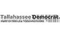 Tallahassee Democrat. Logo