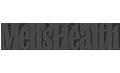 Men'sHealth Logo
